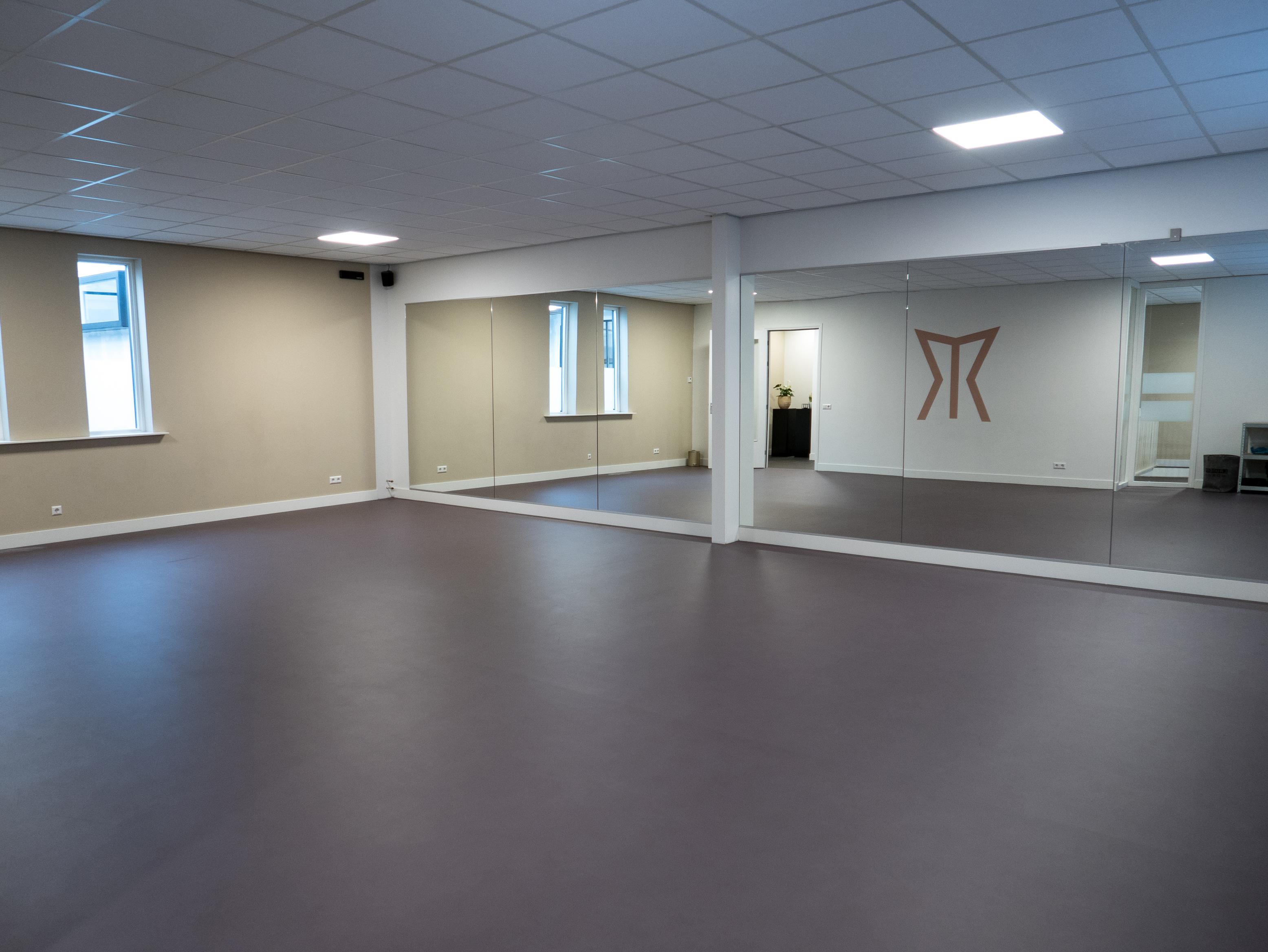 danszaal ER Studio